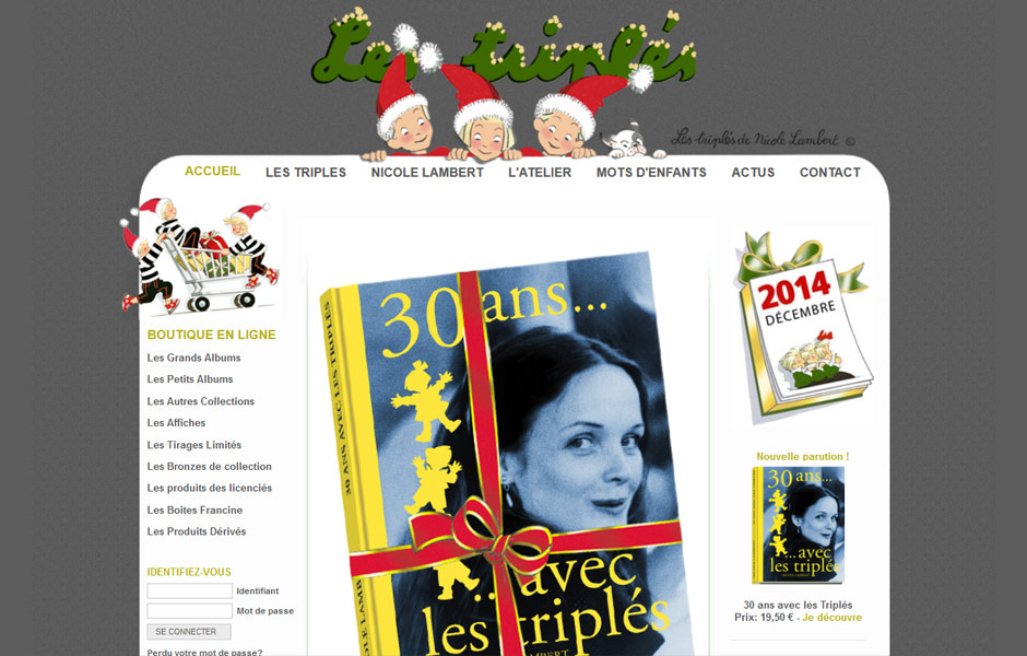 les-triples-site-internet-antiopa