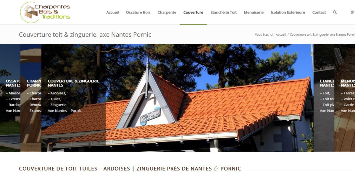site internet CBT44, par Antiopa, création site web dans le pays de Retz