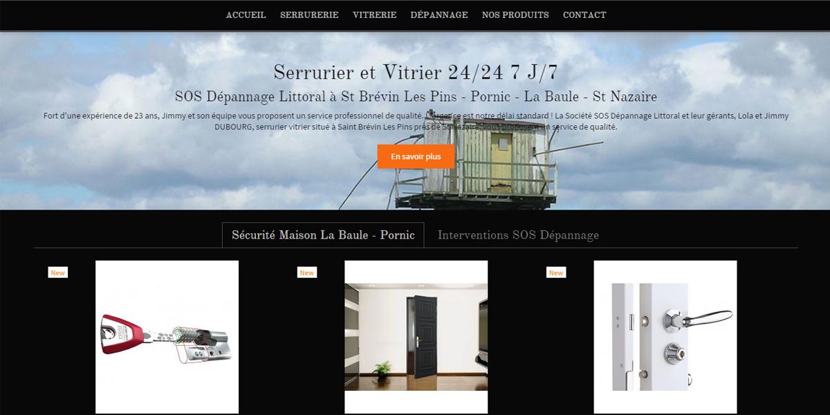site internet sos d pannage littoral st br vin antiopa. Black Bedroom Furniture Sets. Home Design Ideas