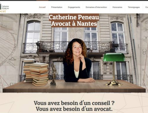 Catherine Peneau – avocat à Nantes
