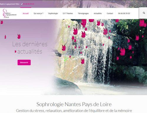 Sophrologiquement Vôtre – Sophrologue à Nantes