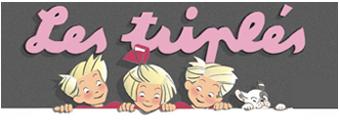 site internet antiopa les triplés de nicole lambert