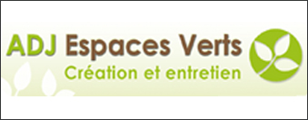 logo adj espaces verts par antiopa sur internet