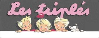 logo les triples par antiopa sur internet