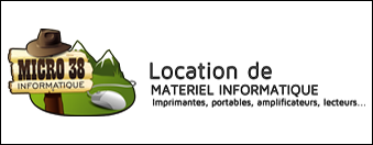 logo micro38 location par antiopa sur internet