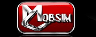 logo mobsim par antiopa sur internet