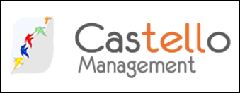 logo castello management par antiopa sur internet
