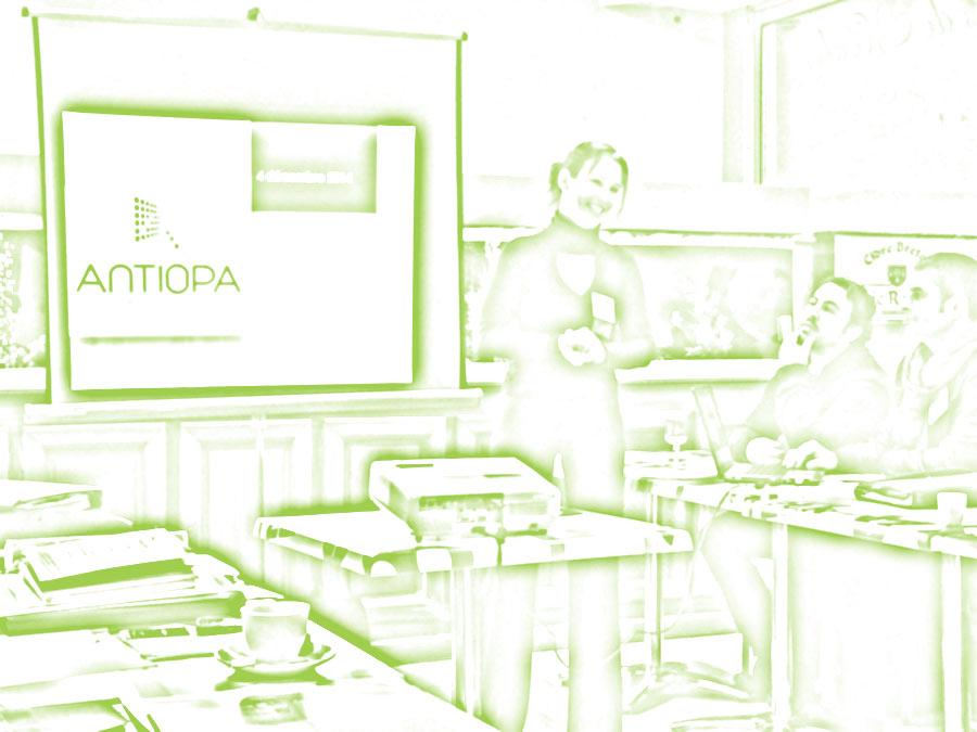 Antiopa création de sites internet à Bouaye