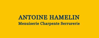 Site internet Antiopa Antoine Hamelin 44