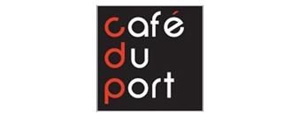 Site internet Antiopa café du port pornic 44