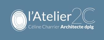 Site internet Antiopa l'Atelier 2C architecte ste pazanne