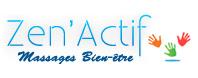 Zen Actif - Site Internet Antiopa Nantes