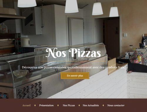 Le Savoyard, pizzas à emporter à Bouaye