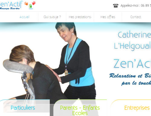 Zen'Actif – Sainte Pazanne