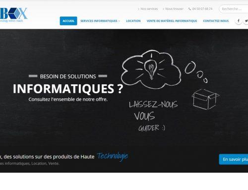 ABOX Informatique, Paris Genève