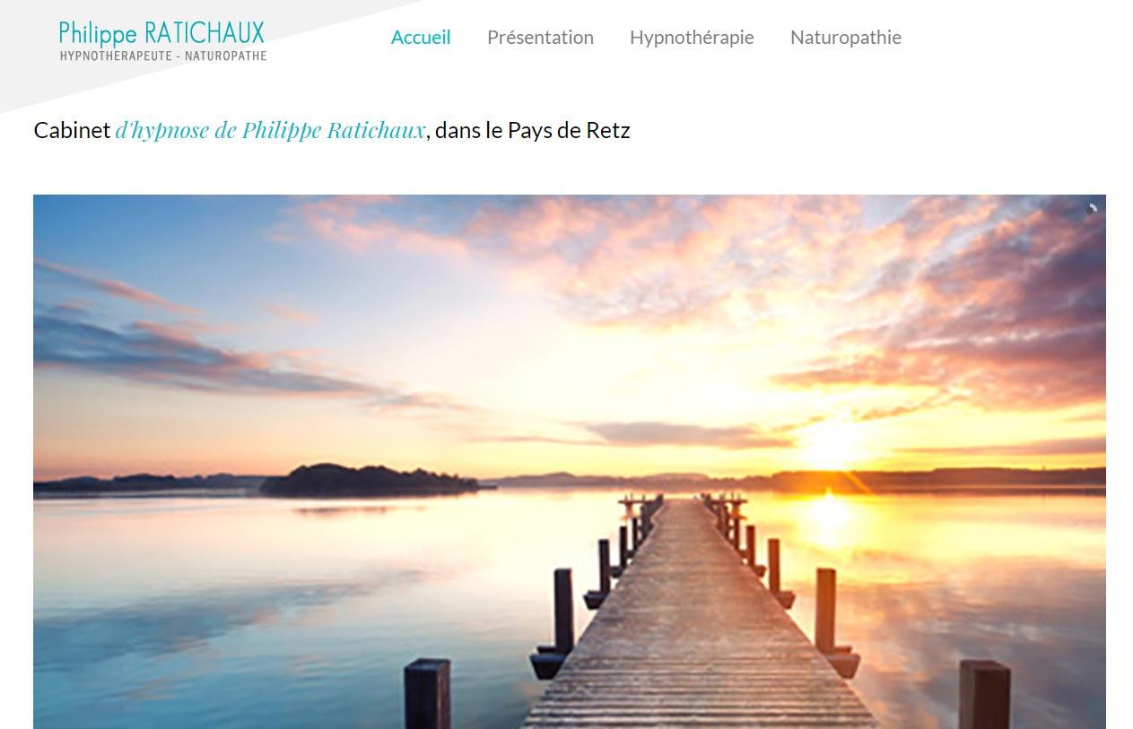 Hypnose à Sainte Pazanne au cabinet de Philippe Ratichaux