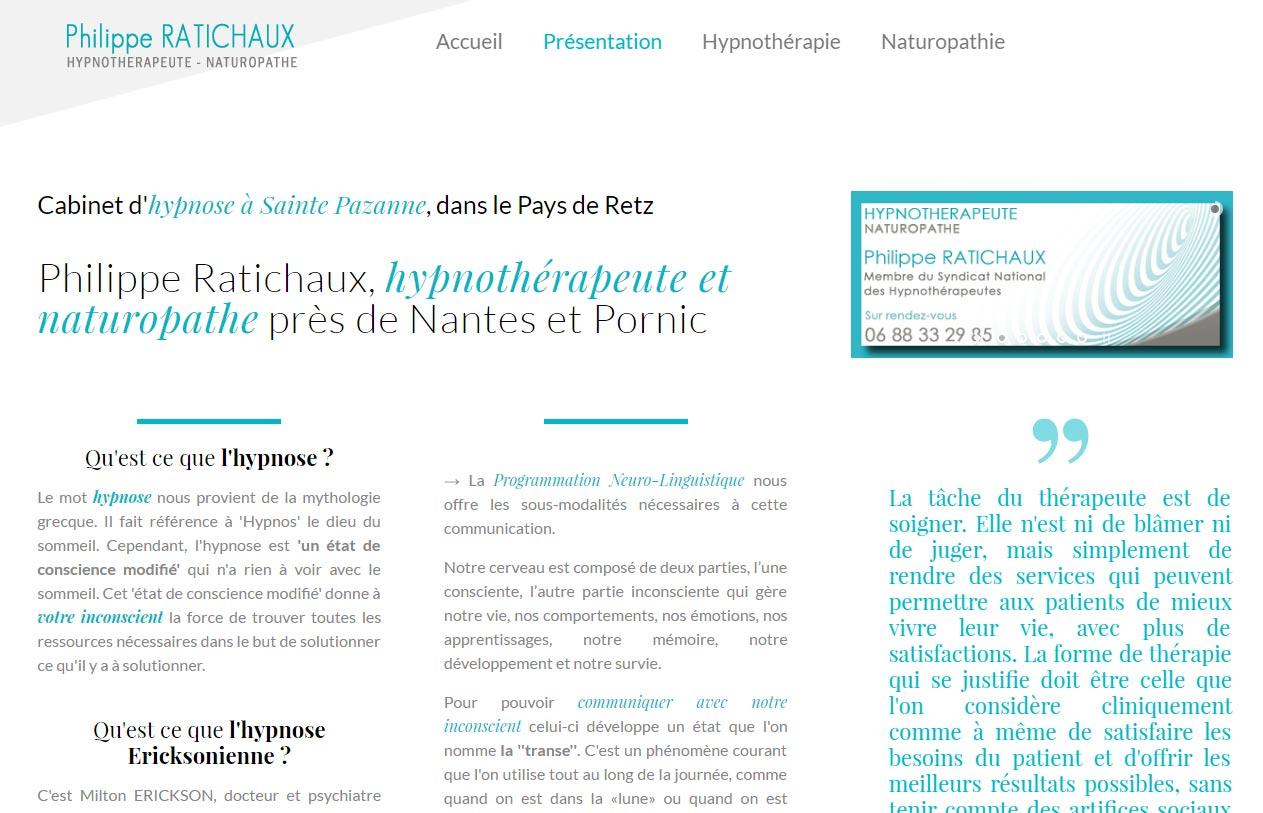 naturopathie hypnose nantes pornic antiopa