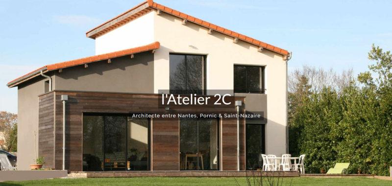 L'Atelier 2c Création Antiopa Internet