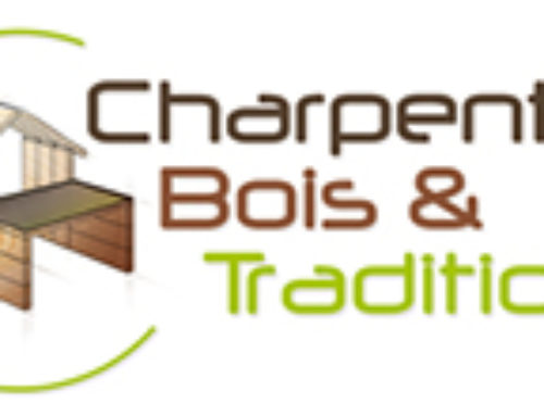 Témoignage de Mathieu Boursier, Charpentes Bois & Traditions