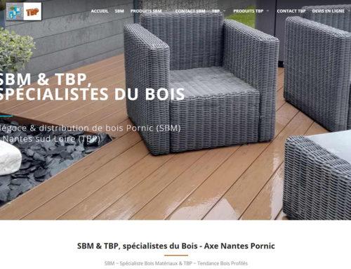 SBM TBP – Spécialiste Bois Matériaux ~ Tendance Bois Profilé