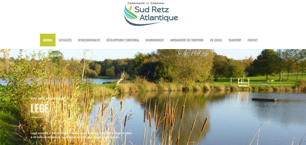 Sud Retz Atlantique - Communauté de communes 44