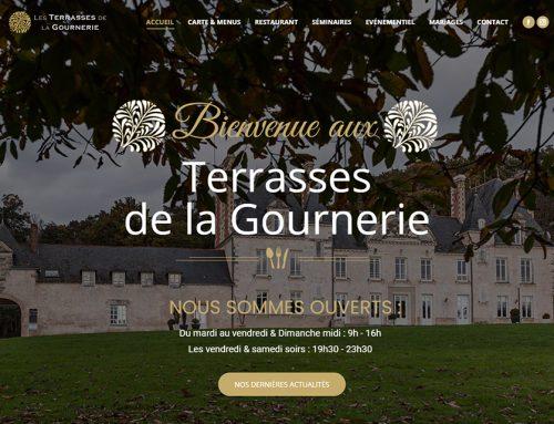 Les Terrasses de la Gournerie, Nantes – St Herblain